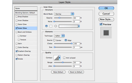 how to create a proper grid system