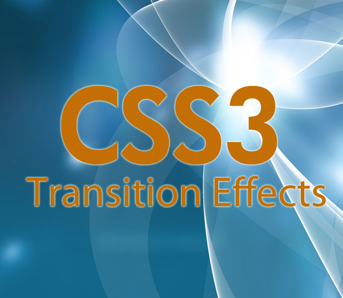 How To Create 15 Different CSS3 Transition Effects