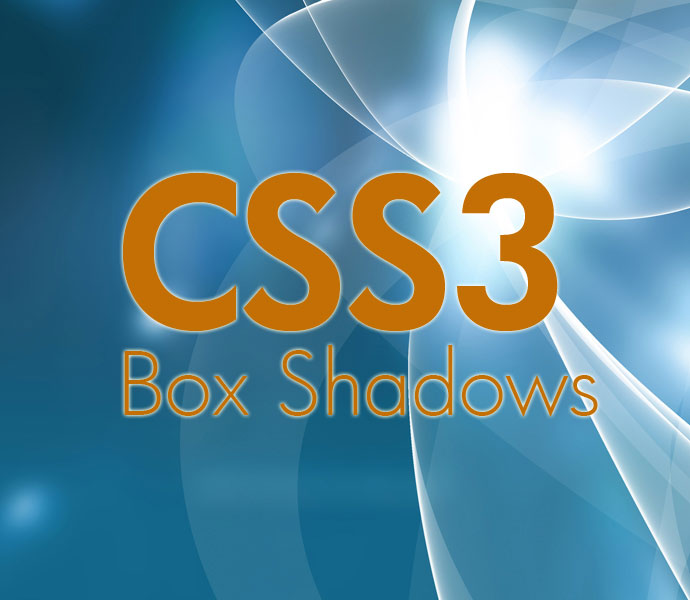 Everything You Need To Know About CSS3 Box Shadow