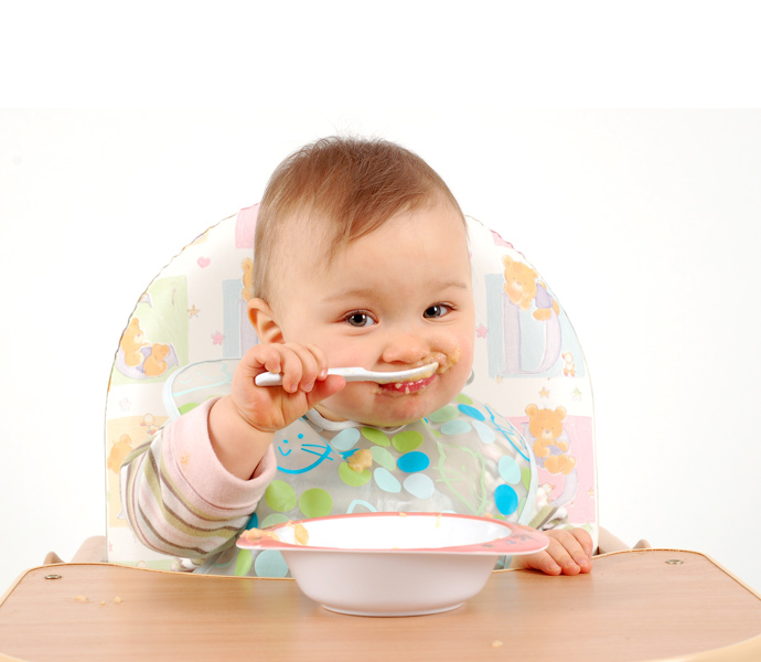 The Finicky Toddler's Guide to Boosting Conversions