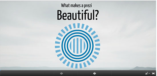 prezi copy of presentation on presentations/