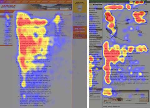 Eye Tracking   Usability.gov