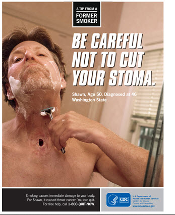 Cut Your Stoma