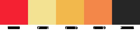 reformed broker palette