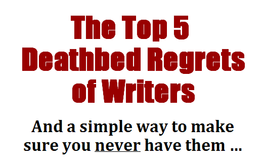 headline: top 5 deadbed regrets