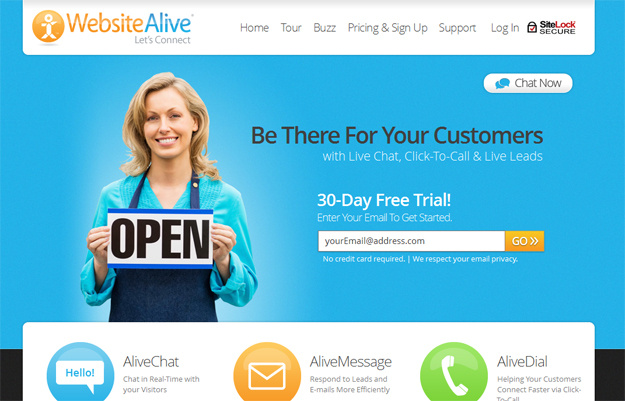 blog live chat software solutions