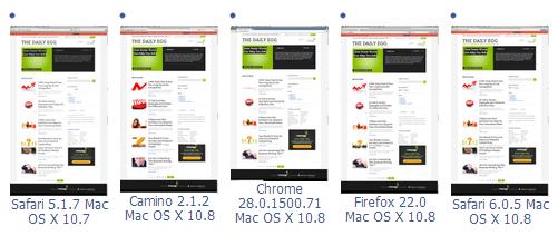 browsershots crazyegg