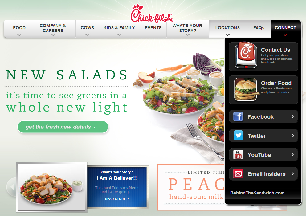 chikfila-top-nav-bar