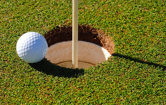 """Are the Top AdWords Ads for """"Golf Vacations"""" Subpar?"""