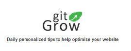 GitGrow logo