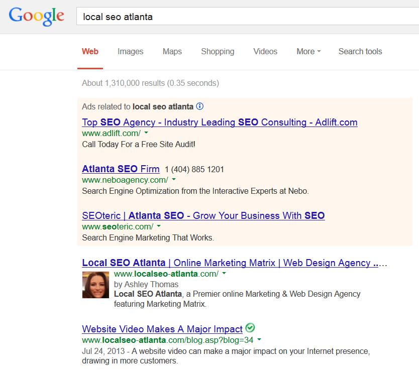local-seo-atlanta-google-search