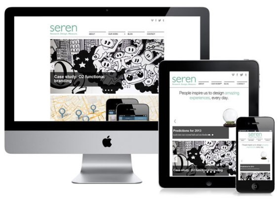 Responsive Web Design 6 Tips To Improve Performance And Ux
