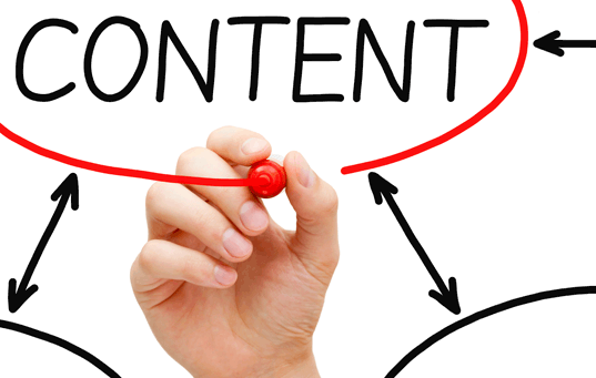 Content Marketing: Essential or Optional for Online Success?