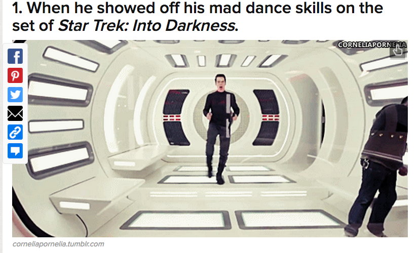 37 Times In 2013 Benedict Cumberbatch Proved He Was King Of The Internet