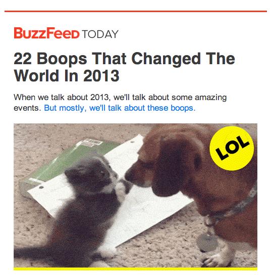 buzzfeed boop