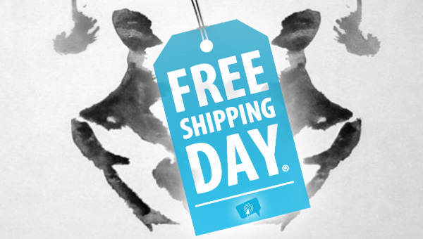 The Psychology Behind Free Shipping:  Does It Work?