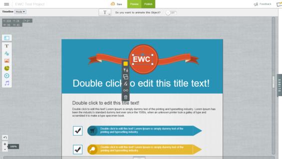 6 EWC infographic editing