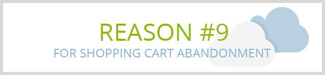 reason 9