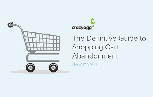 13 Ways to Battle Shopping Cart Abandonment and WIN