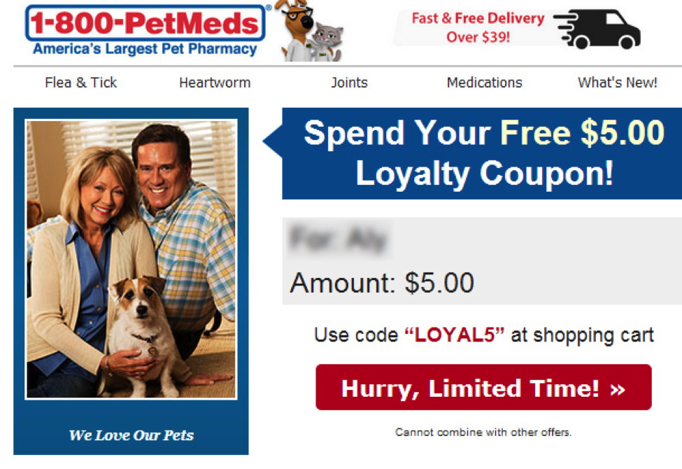A loyalty bonus can be a great way to show your customers that you appreciate their business