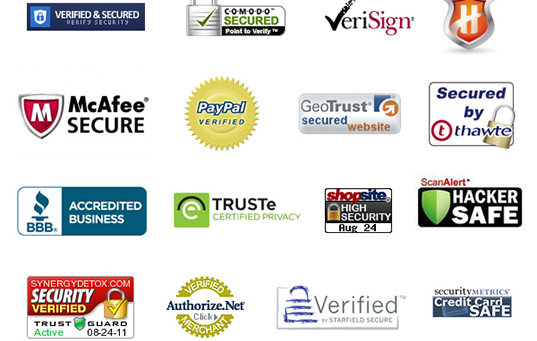 Why Choosing the Right Trust Seal Increases eCommerce Conversions