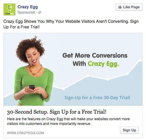 Crazy Egg instant gratification 2