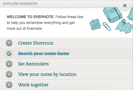 Evernote gamification increases conversion rates