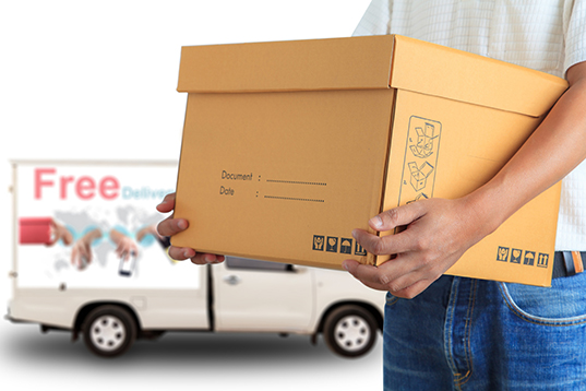 Why Free Shipping Is No Longer Enough (And What Things Are!)