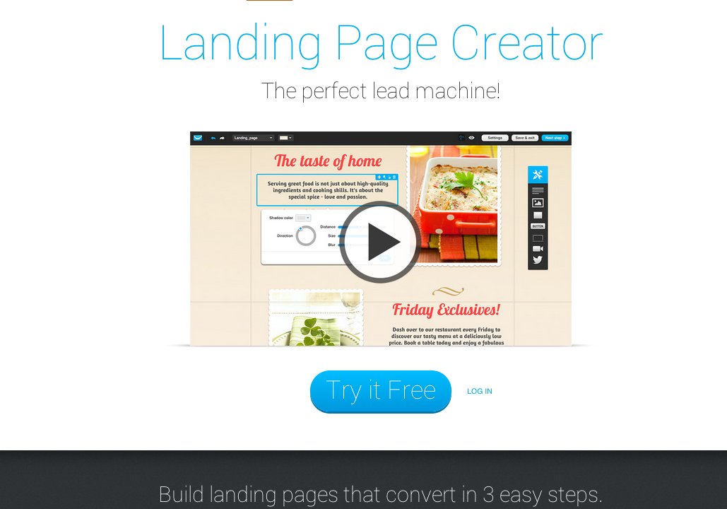 How To Craft A Targeted Landing Page