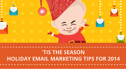 2014 Holiday Email Marketing Tips