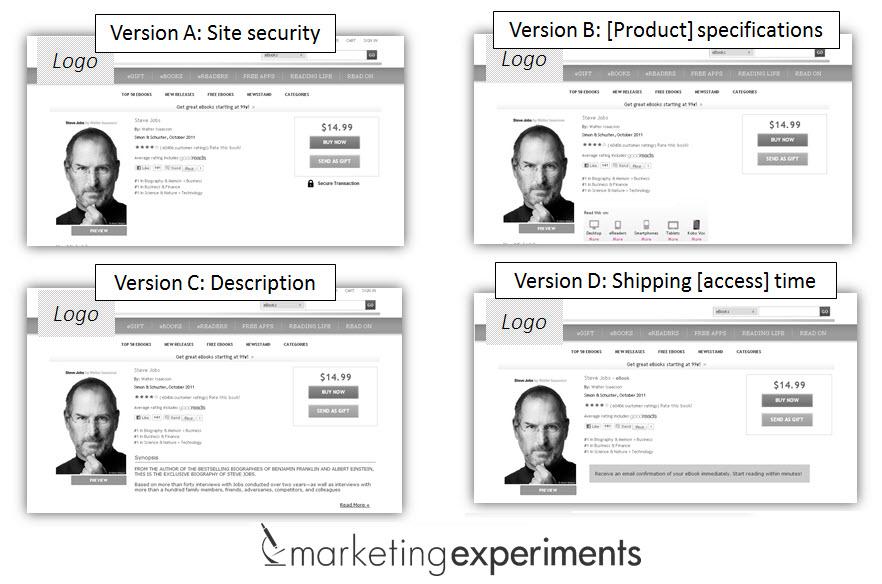 ebook retailer versions