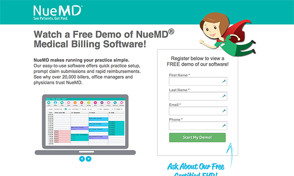"""Landing Page Makeover: How We Debunked """"Best Practices"""""""