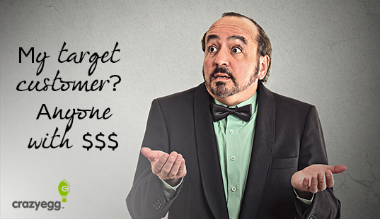 3 Questions You Need To Answer About Your Target Audience