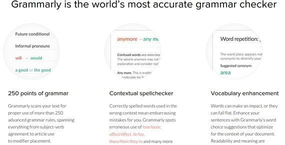 grammarly jargon