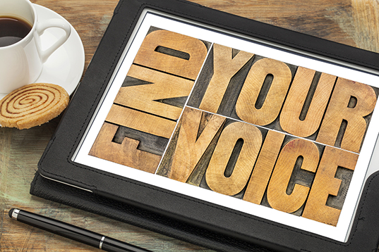The Impact of Headlines and Tone of Voice on Conversion