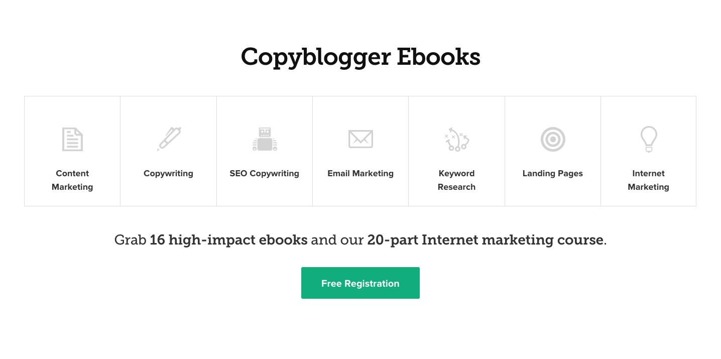 copyblogger free paywall increases email subscribers