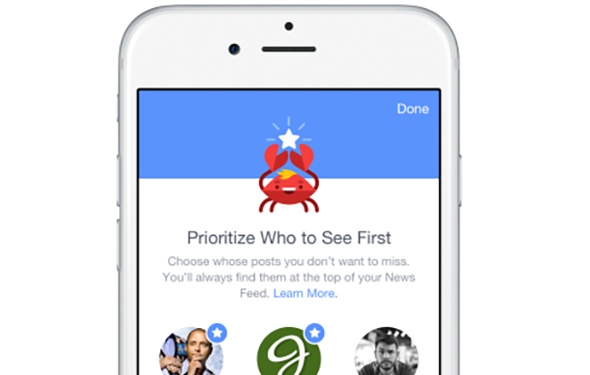 """""""See First"""" Marketing:  How to Earn Facebook's New Blue Star (& Why You Need To)"""