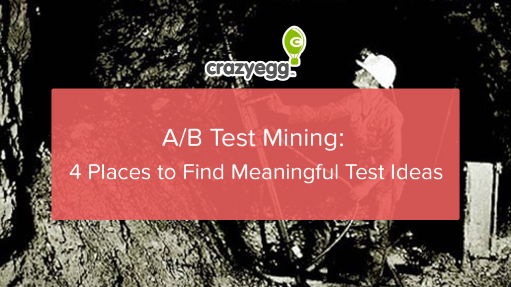 AB Test Mining