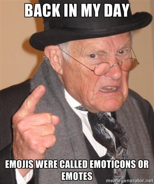 Emoji Meme