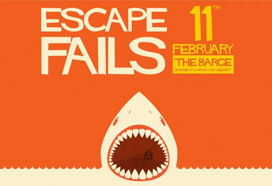 escapefails