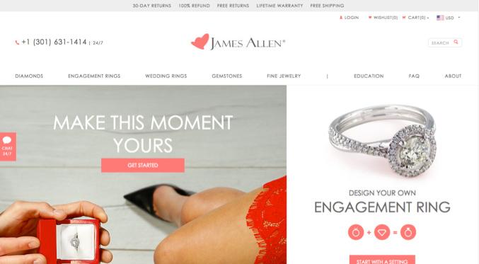 james-allen-homepage