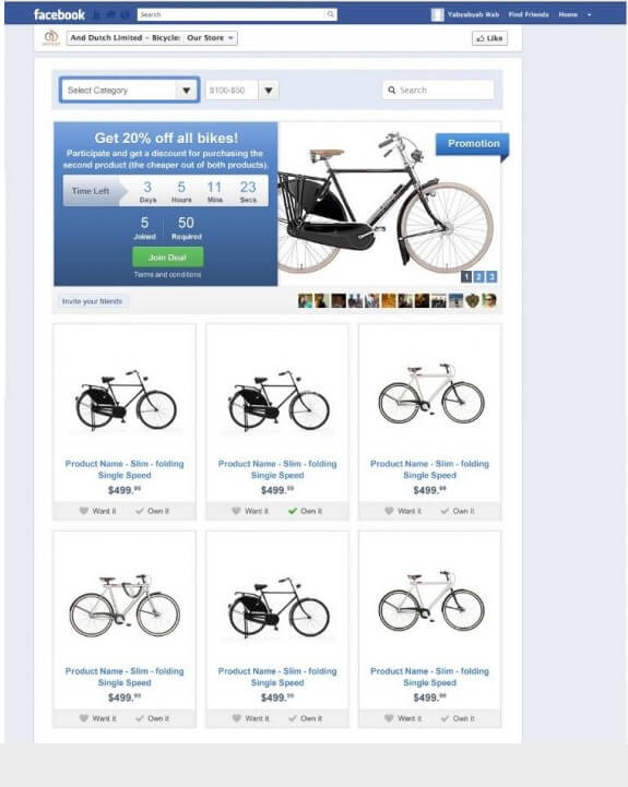 Top 7 Facebook Ecommerce Apps For Businesses