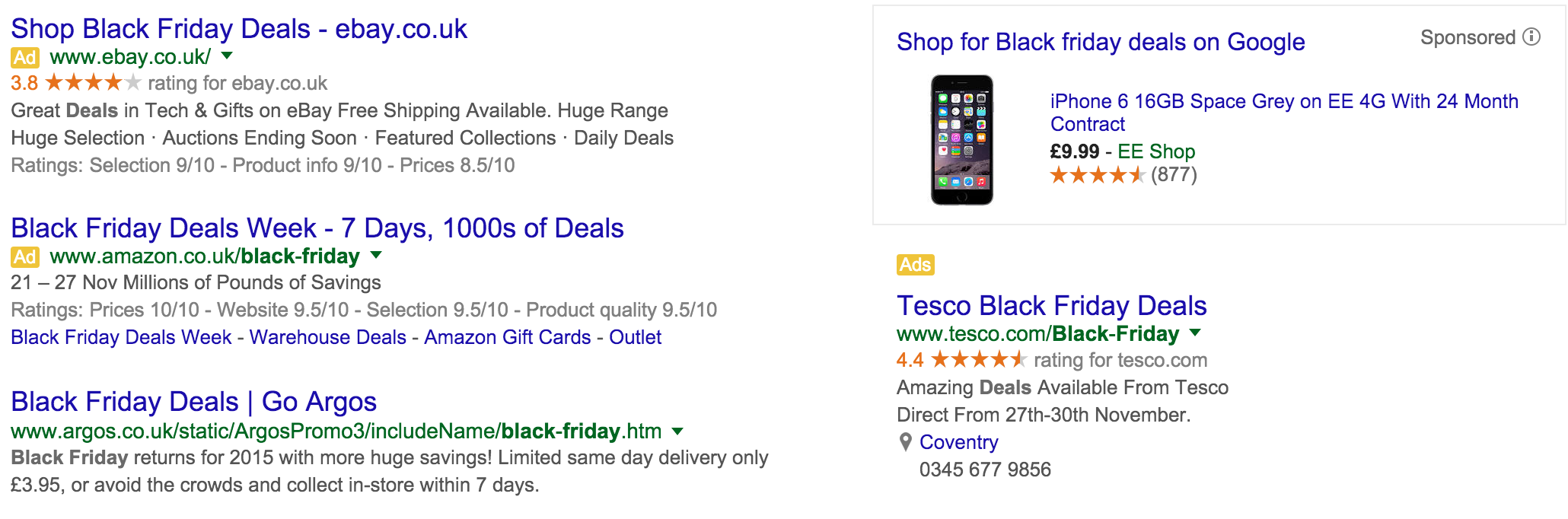 6 Tips To Supercharge Your Ppc Copy