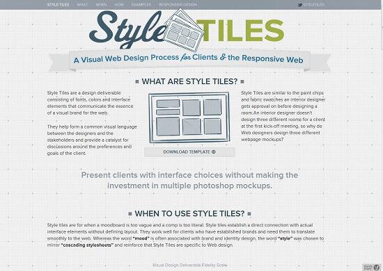 styletiles