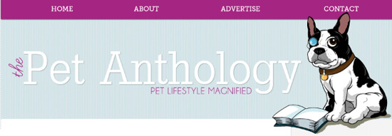 the pet anthology