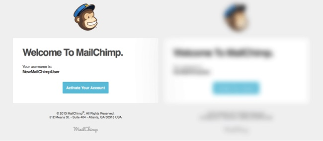 welcome-to-mailchimp