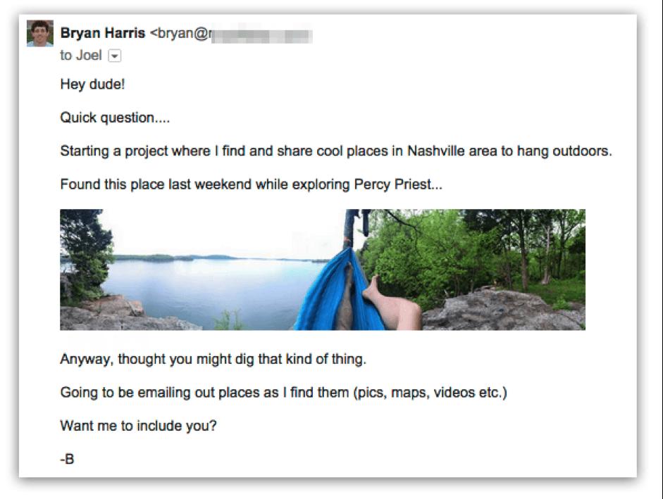 bryan harris email