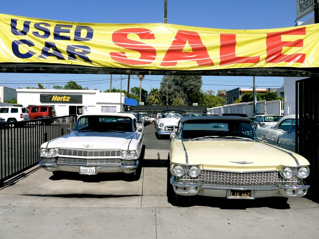 3 Things That The Used Car Salesman Can Teach Us About Online