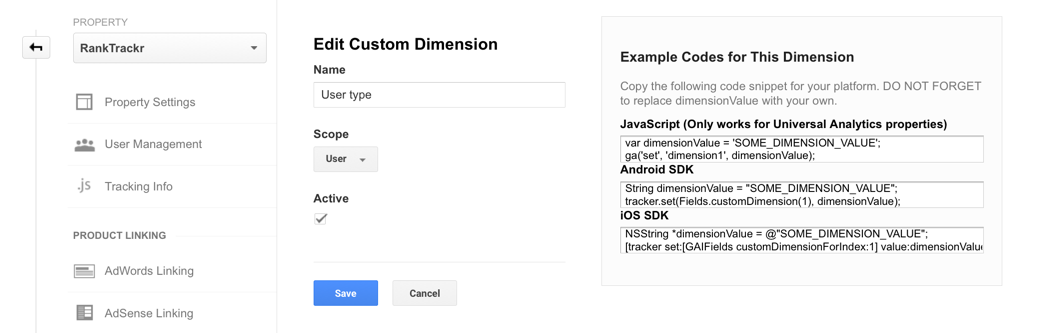 example-codes-for-this-dimension