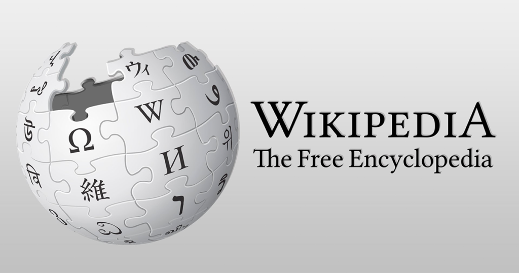 how to include wikipedia in your marketing